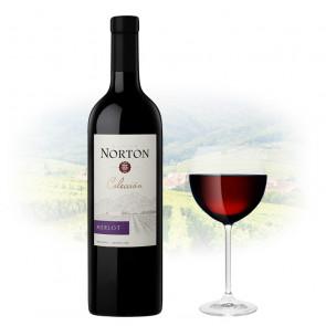 Bodega Norton - Coleccion Merlot   Argentinian Red Wine
