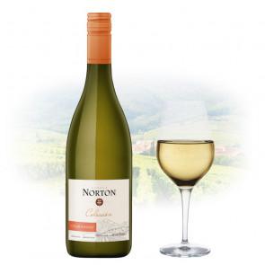 Bodega Norton - Coleccion Chardonnay | Argentinian White Wine