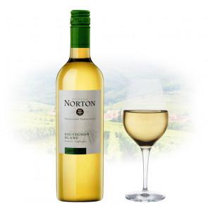 Bodega Norton - Coleccion Sauvignon Blanc | Argentinian White Wine