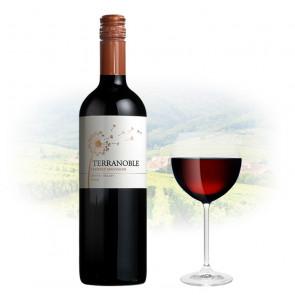 TerraNoble - Estate Cabernet Sauvignon | Chilean Red Wine