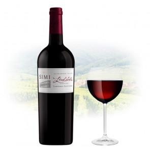 Simi - Landslide Cabernet Sauvignon | Californian Red Wine