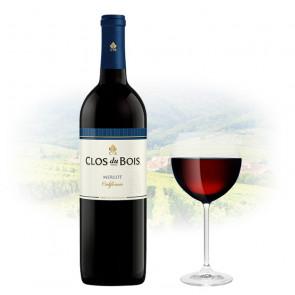 Clos du Bois - Merlot | Californian Red Wine