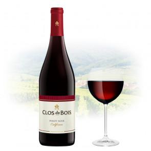 Clos du Bois - Pinot Noir | Californian Red Wine