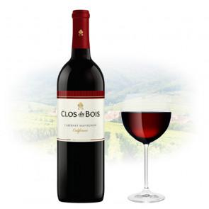 Clos du Bois - Cabernet Sauvignon | Californian Red Wine
