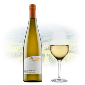 Pillitteri Estates - Gewürztraminer Riesling | Canadian White Wine