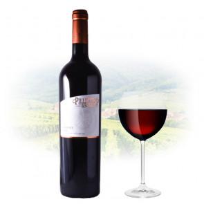 Pillitteri Estates - Cabernet Franc   Canadian Red Wine