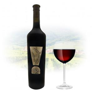 Pillitteri Estates - Exclamation Reserve Cabernet Franc | Canadian Red Wine