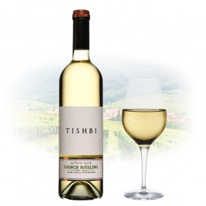 Tishbi - French Riesling | Israel Kosher White Wine