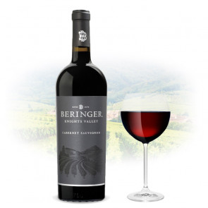 Beringer Cabernet Sauvignon Knights Valley | California American Philippines Wine