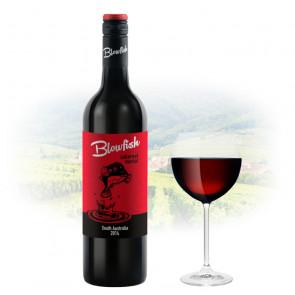 Blowfish - Cabernet Merlot | Australian Red Wine