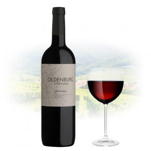 Oldenburg - Cabernet Franc   South African Red Wine