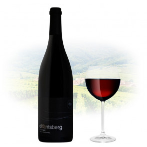 Olifantsberg - Syrah | South African Red Wine