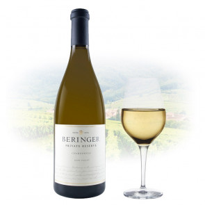 Beringer Private Reserve Chardonnay Napa Valley | California American Philippines Wine