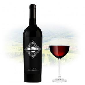 Atilius - Nobilis Chianti   Italian Red Wine