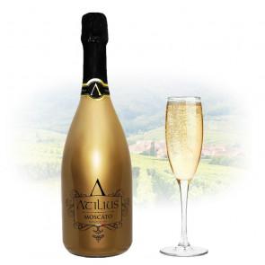 Atilius - Moscato   Italian Sparkling Wine