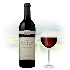 Beringer Private Reserve Cabernet Sauvignon Napa Valley | California American Philippines Wine