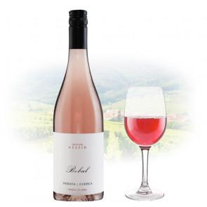 Bodegas Aessir - Bobal Rosado | Spanish Rose Wine