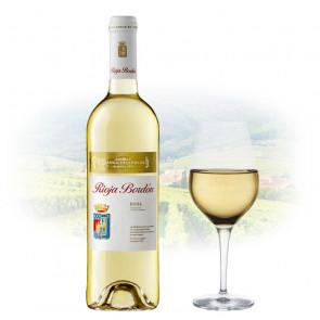 Bodegas Franco-Españolas - Rioja Bordón Blanco   Spanish White Wine