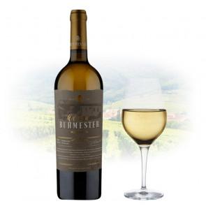 Casa Burmester - Reserva Vihno Branco Duoro | Portuguese White Wine