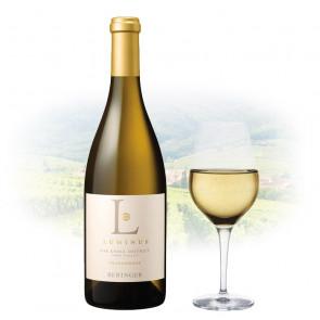 Beringer Luminus Oak Knoll District Chardonnay Napa Valley | Philippines Manila Wine