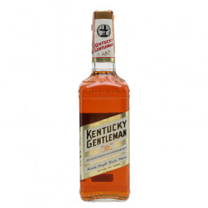Kentucky Gentleman | Kentucky Straight Bourbon Whiskey