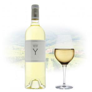 Château d'Yquem - Y d'Yquem - Bordeaux Blanc | French White Wine
