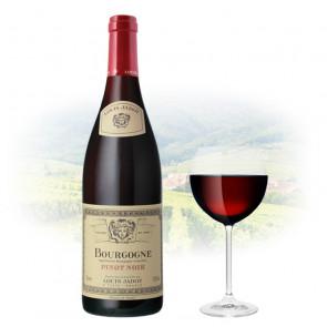 Louis Jadot - Bourgogne - Pinot Noir   French Red Wine