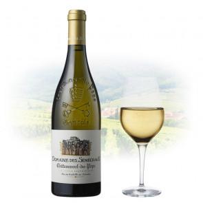 Domaine des Sénéchaux - Châteauneuf-du-Pape Blanc | French White Wine