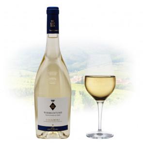 Antinori - Tenuta Guado al Tasso Bolgheri - Vermentino | Italian White Wine