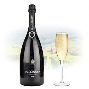 Bollinger - Millésimé 2011 1.5L Magnum - 007 Limited Edition | Champagne