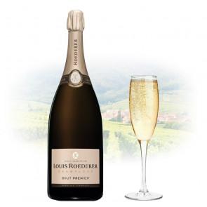 Louis Roederer - Brut Premier 1.5L Magnum | Champagne