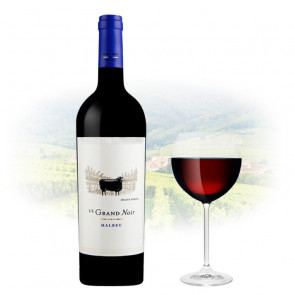 Le Grand Noir - Malbec | French Red Wine