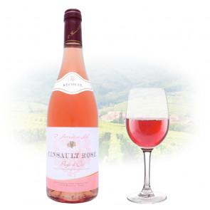 Ferraud & Fils - Cinsault Rosé 2014 | Philippines Wine