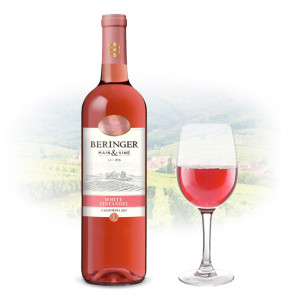 Beringer California White Zinfandel California | California American Philippines Wine