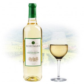 Beringer Chenin Blanc 2015 California | Philippines Manila Wine