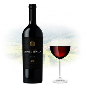 Trapiche - Gran Medalla Malbec   Argentina Red Wine