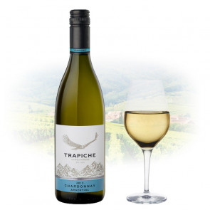 Trapiche - Chardonnay | Argentina White Wine