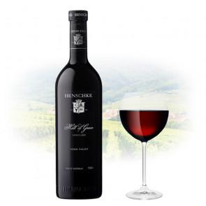 Henschke - Hill of Grace Shiraz   Australian Red Wine