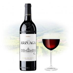 Arzuaga - Reserva | Spanish Red Wine