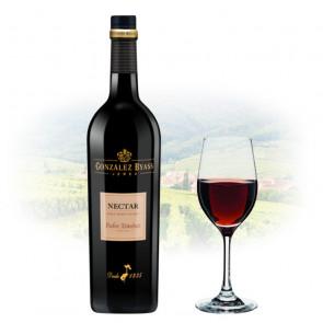 Gonzalez Byass - Nectar Pedro Ximenez Sweet Sherry | Spanish Fortified Wine