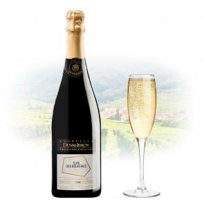 Duval-Leroy - Précieuse Parcelle Clos des Bouveries   Champagne