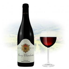 Hubert Lignier - Gevrey-Chambertin   French Red Wine