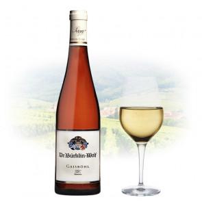 Dr.Bürklin-Wolf - Gaisböhl Grand Cru Monopole | German White Wine