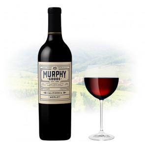 Murphy Goode - Merlot | Californian Red Wine