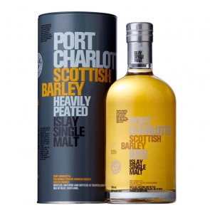Port Charlotte Scottish Barley | Philippines Manila Whisky