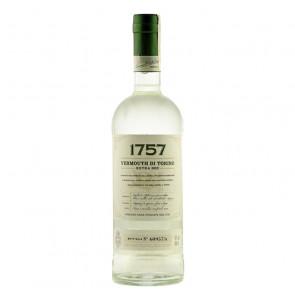 Cinzano - 1757 Vermouth Extra Dry   Italian Liqueur