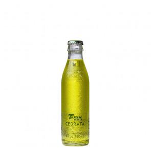 Tassoni - Cedrata   Italian Citron Soda Water