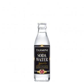 Tassoni   Italian Soda Water