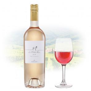 François Lurton - La Mule Rosé | French Pink Wine