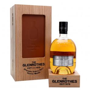 The Glenrothes - 1976 Single Cask | Single Malt Scotch Whisky